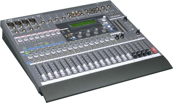 Servicios audiovisuales audivarg21 for Mesa de mezclas para pc